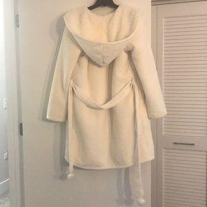 XS/S Victoria's Secret Robe